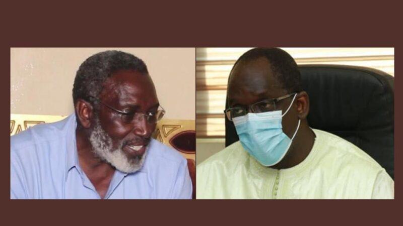 Le Ministère de la Santé dépose une plainte contre le Dr Babacar Niang